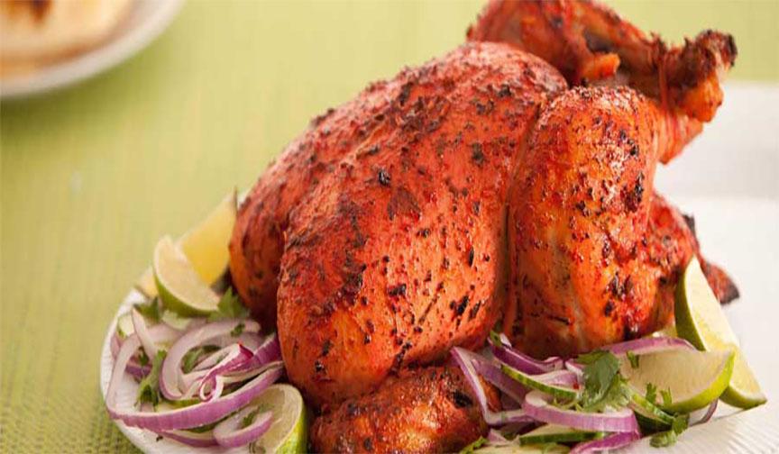 Tandoori Delicacies
